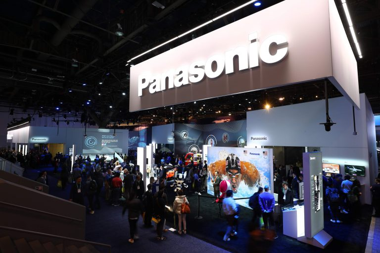 panasonic olympic