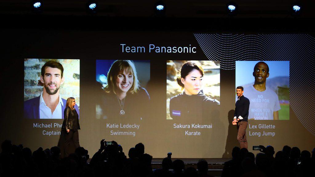 「グローバルで若い世代の心を掴む」 Team Panasonicを牽引する、4人のブランドアンバサダー【連載:パナソニックの挑戦】