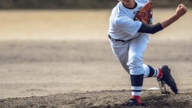 野球の競技人口数の減少が進む日本|競技人口数の推移と減少の理由を紹介