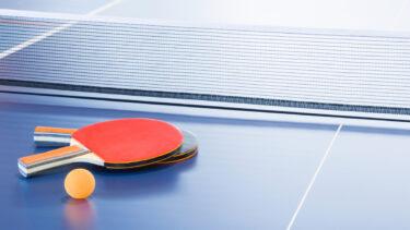 少子化が進む中、競技人口数が増加する卓球|日本と世界の卓球事情を紹介