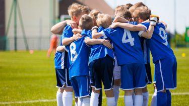 日本のサッカー競技人口数|ランキングと競技人口数は関係あるの?