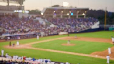 野球の市場規模はどれくらい?日米プロ野球リーグの市場規模と観客動員数を紹介