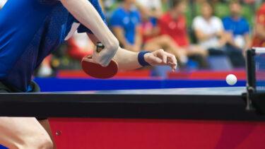 卓球の市場規模|世界と日本の競技人口と卓球用品の市場規模を紹介