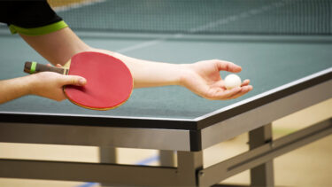 卓球の歴史を徹底解説!卓球発展の鍵は日本にあった!?