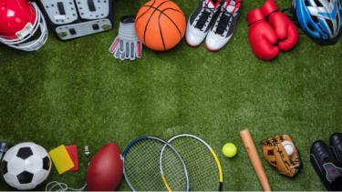 100兆円市場を支えるスポーツメーカー15社