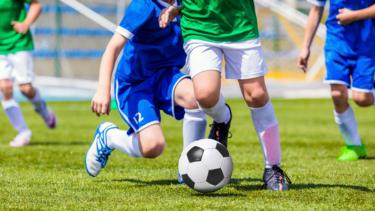 サッカーのポジション|それぞれのポジションの役割を分かりやすく紹介