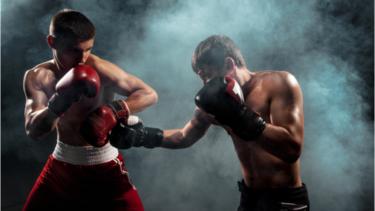 ボクシングの階級制度