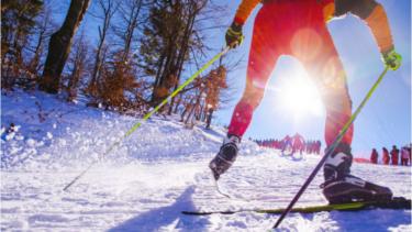 スキー競技の歴史とは?特徴や種類などを紹介!
