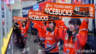 アイスホッケー栃木日光アイスバックスがクラウドファンディング開始。チーム運営と地元企業の支援へ500万円目標