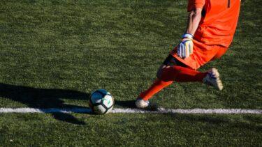 サッカーの基本ルールについてわかりやすく解説!