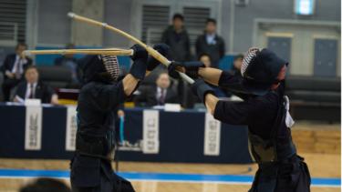 日本の伝統文化の1つ「剣道」。その概要と歴史を詳しく紹介します