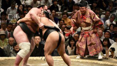 相撲の起源と歴史が知りたい!〜相撲由来の言葉も解説〜