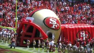 NFLの放映権の仕組みとは?影響力や締結している企業について紹介!
