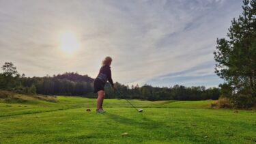 ゴルフで大切なアドレスとは? ~アドレスの意味と、チェックポイントを説明