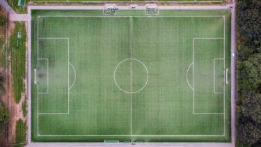 サッカーコートのサイズ規格とは?!スタジアムによって、大きさが違う理由を解説!
