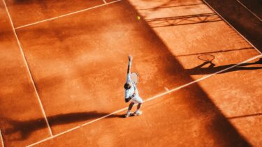 テニスのブレークポイントとは?キープとの使い分けと重要度について解説!