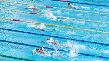 東京オリンピック・パラリンピック注目の日本人水泳選手を紹介!