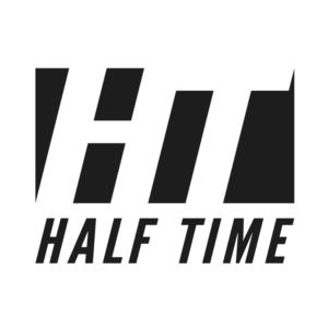 HALF TIME編集部
