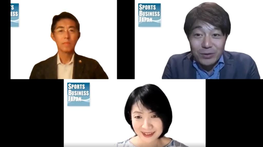 「全く新しい組織をつくる」日本ハンドボールリーグの構造改革とは【SBJオンラインセミナー第1回】