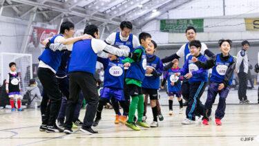 「働き方も多様」な社会へ。日本障がい者サッカー連盟が取り組む、新たな「複業」プロジェクト