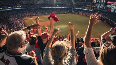 野球で使われる英語 ~用語とプレーの際によく聞く英語表現について紹介~