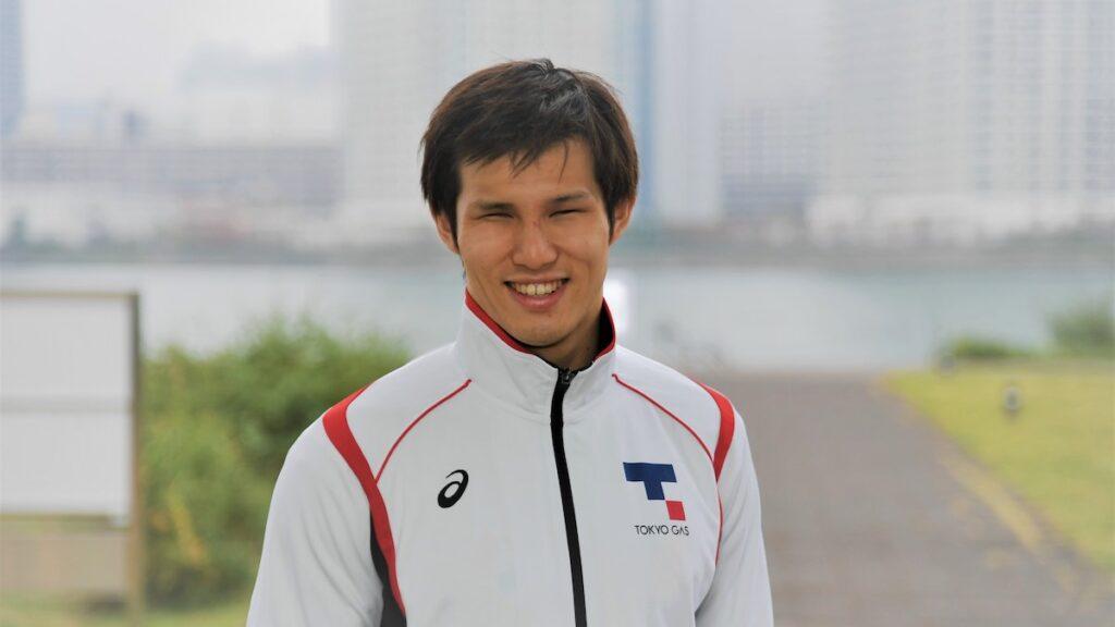 パラ競泳 木村選手