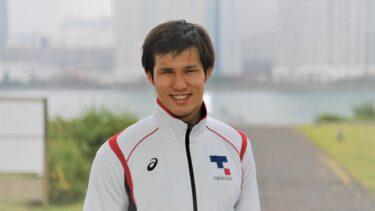 【新刊】パラ競泳日本代表・木村敬一が初の自伝『闇を泳ぐ』を出版