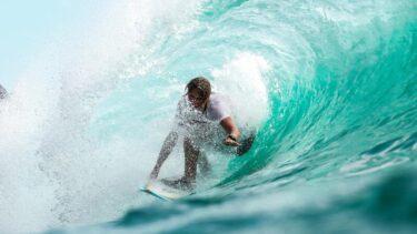 サーフィン初心者が知っておくべき4つのルール!道具の選び方も解説